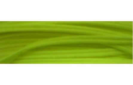 Soutache 3mm Amarillo Fluor