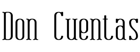 Don Cuentas
